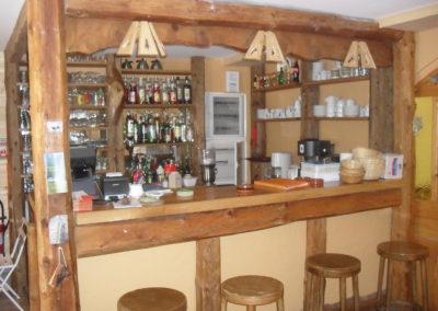 l'Auberge - Bar - l'Herbe Tendre
