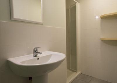 Le Gîte - Salle de bains