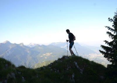 Trail - Activités de l'Herbe Tendre