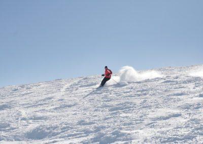Ski - Activités de l'Herbe Tendre