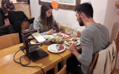Découvrez notre authentique cuisine des terroirs
