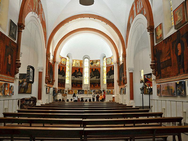 Découvrez la Chartreuse et le musée Saint Hugues de Chartreuse - Herbe Tendre