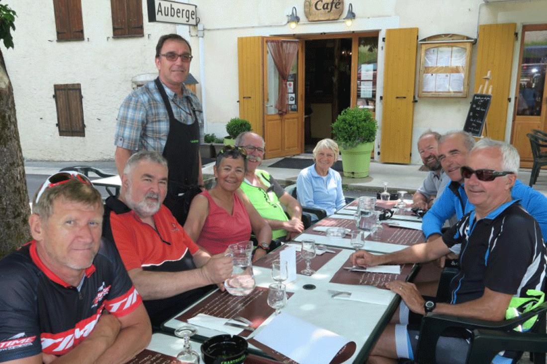 Auberge en Chartreuse - Séjour vacances entre amis - Herbe Tendre
